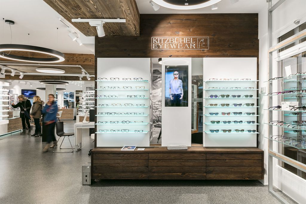 Allmoslechner United Optics - Kitzbühel Eyewear Brillen kaufen