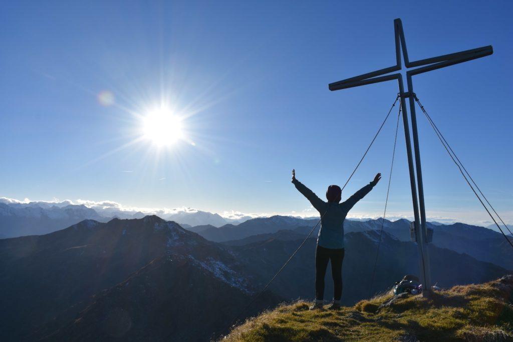 Kitzbühel Urlaub am Berg - Relaxen und Abschalten