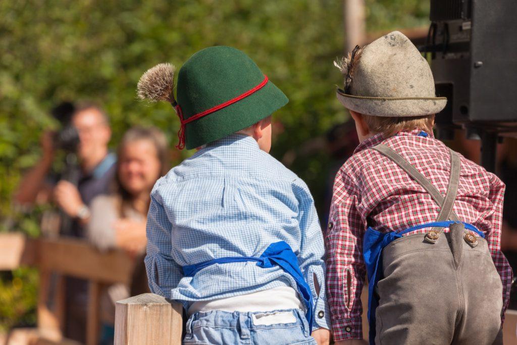 Kitzbühel Tirol - Traditionen und Legenden