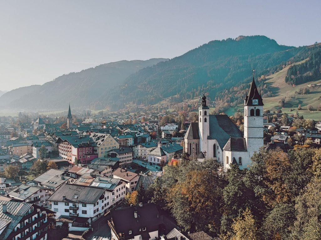 Kitzbühel Tirol erleben